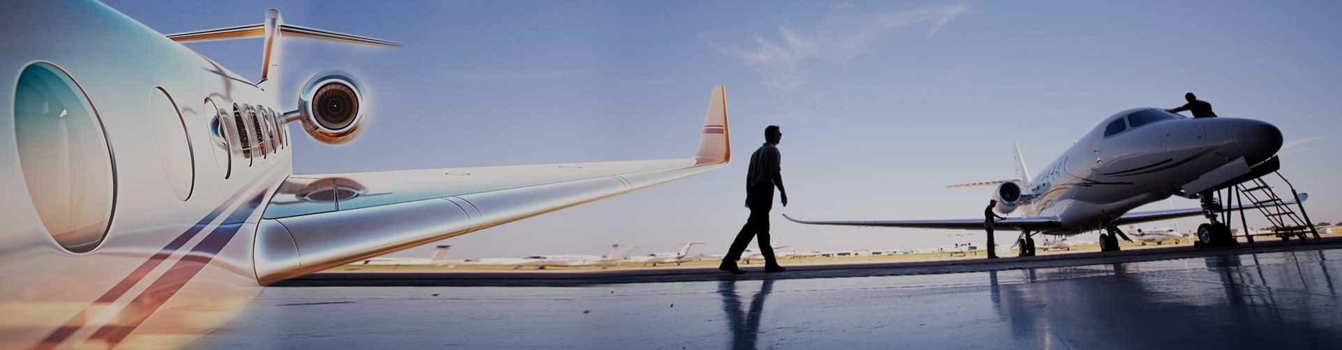 MBA in Aviation Business Management